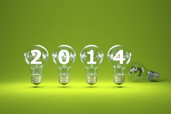 Trendspaning 2014<br/>– 16 trender inom content marketing