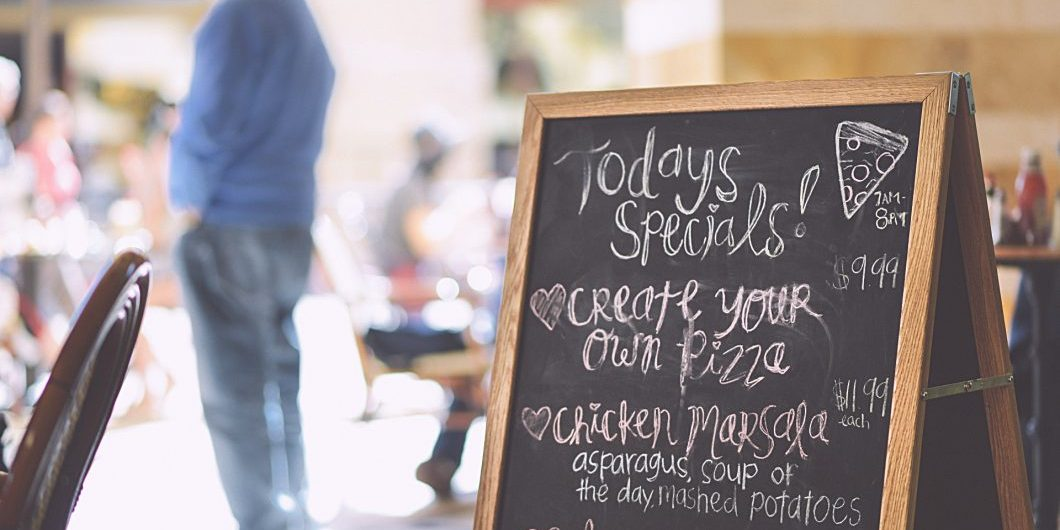 cafe-chalkboard-with -todays-specials-by-ed-gregory-via-stopic-cc0-1.0